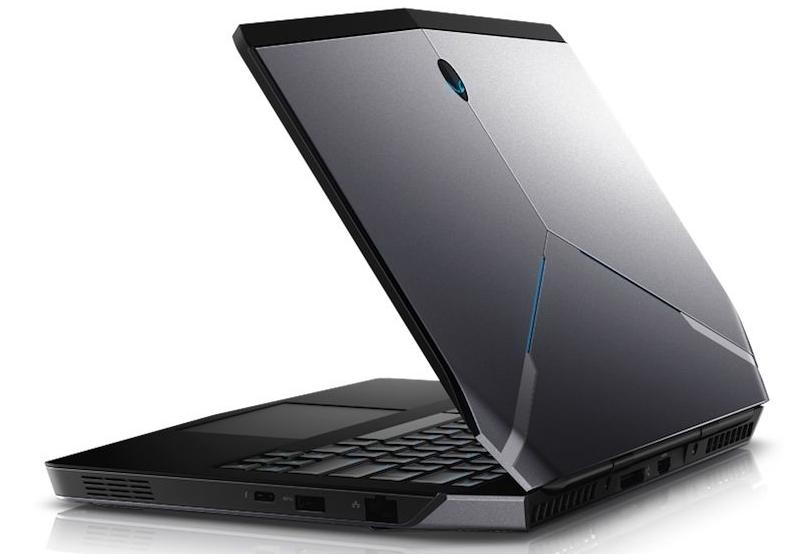 Dell Alienware R3 A17-1646