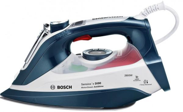 Bosch TDI 902836A - утюг (Blue)