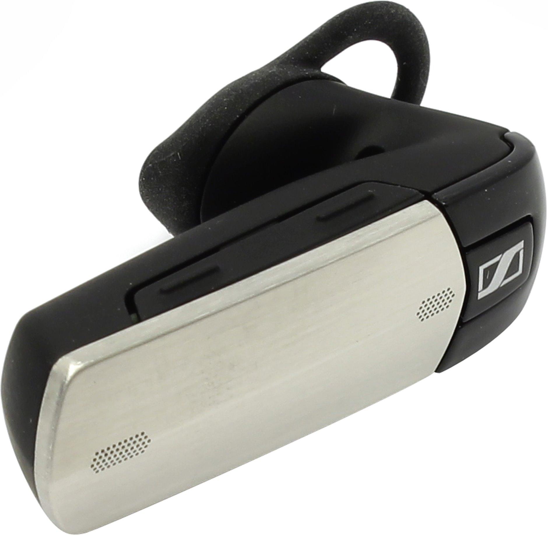 Sennheiser VMX 200 II (504543) - Bluetooth-гарнитура (Black)