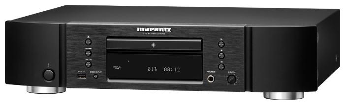 Marantz CD6005 - проигрыватель CD-дисков (Black)