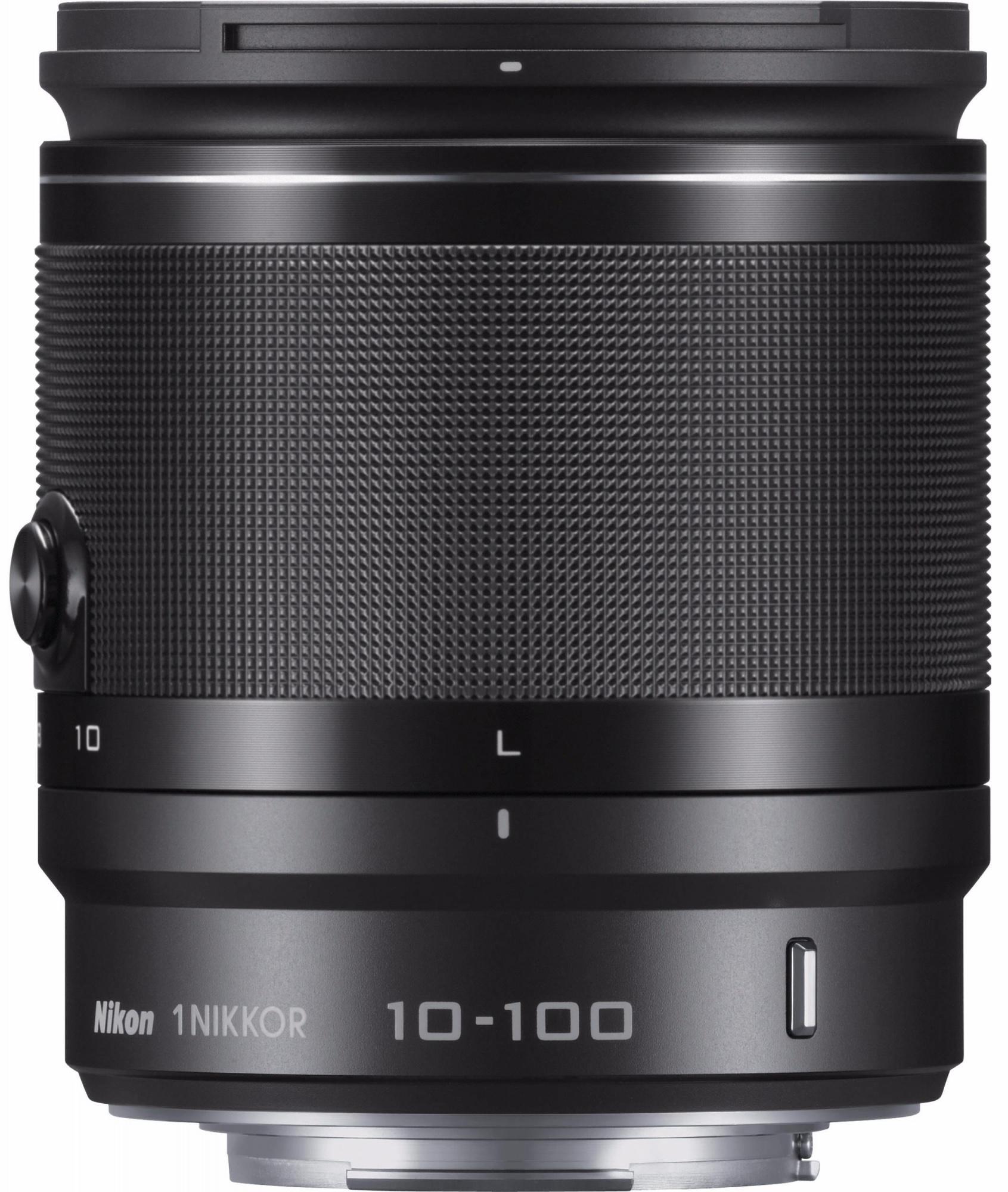 Nikon Nikkor 1 10-100mm JAA705DA