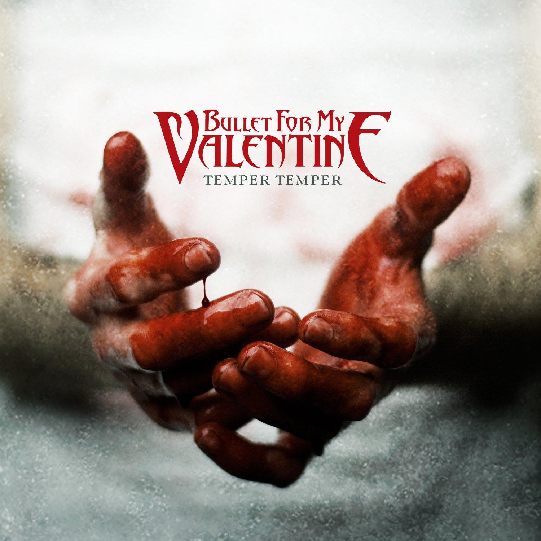 Bullet For My ValentineВиниловые пластинки<br>Виниловая пластинка<br>