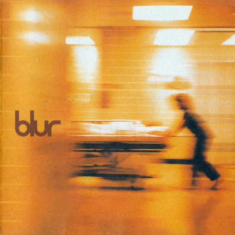 BlurВиниловые пластинки<br>Виниловая пластинка<br>