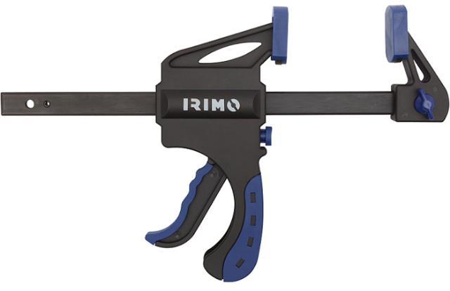 Irimo 1200 mm (254-1200-2) - быстрозажимная струбцина