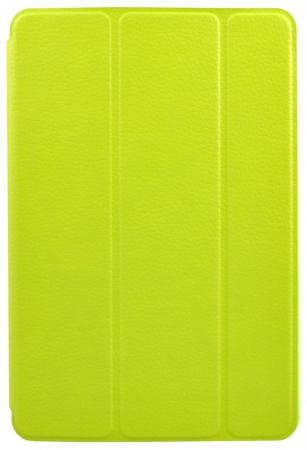 iCover Carbio (IAM4-MGC-LG) - чехол-книжка для iPad Mini 4 (Lime Green)