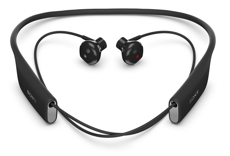Sony SBH70 - беспроводная гарнитура (Black)