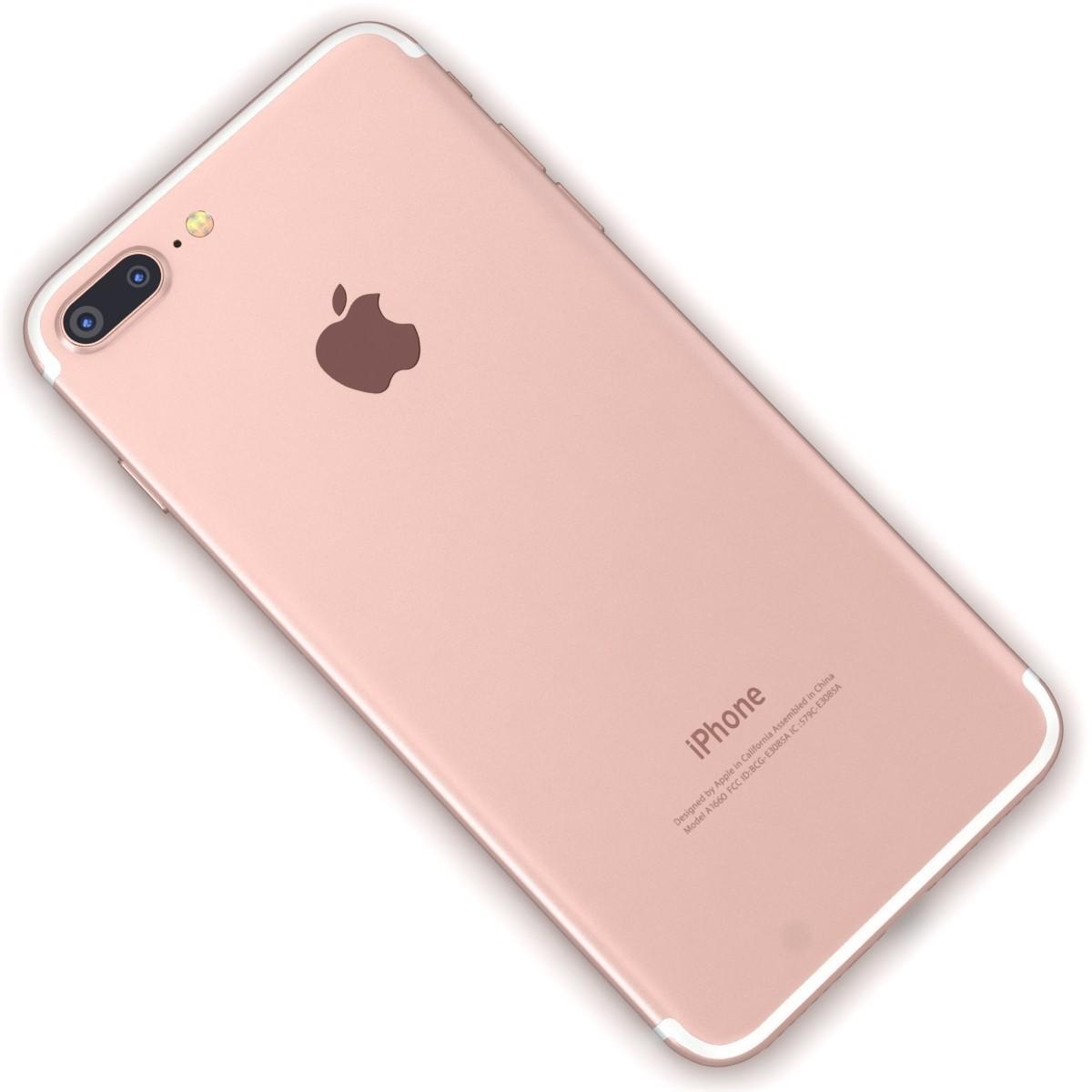 Мобильный телефон Apple iPhone 7 Plus 32Gb (Rose Gold)