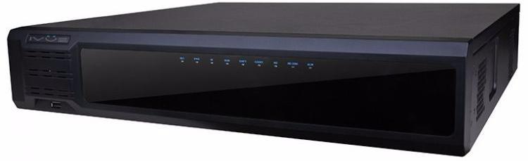 UltraHD RealTime NVR