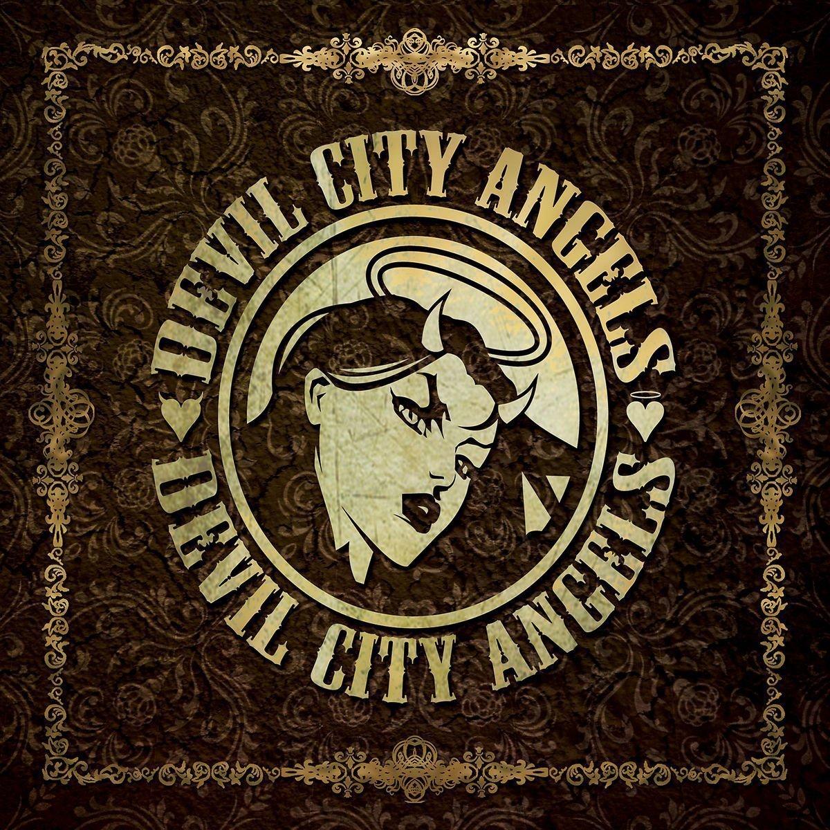 Devil City AngelsВиниловые пластинки<br>Виниловая пластинка<br>