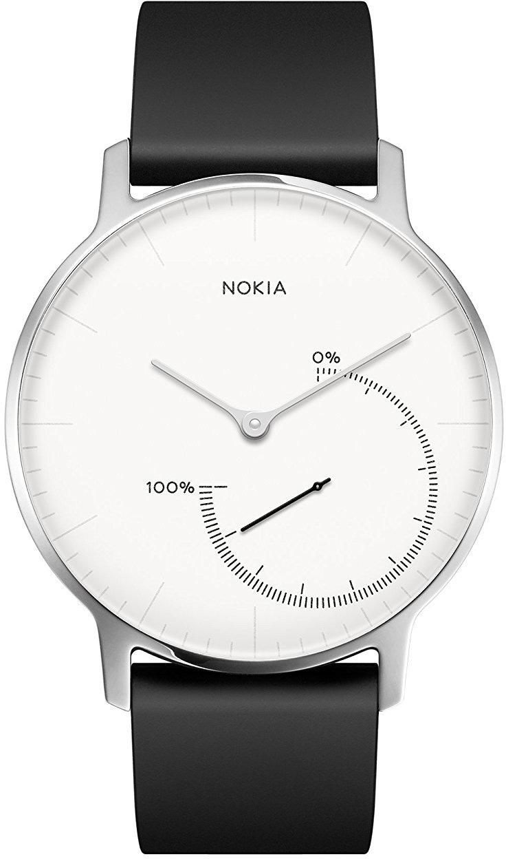 Nokia Steel (70288403) - умные часы (White)