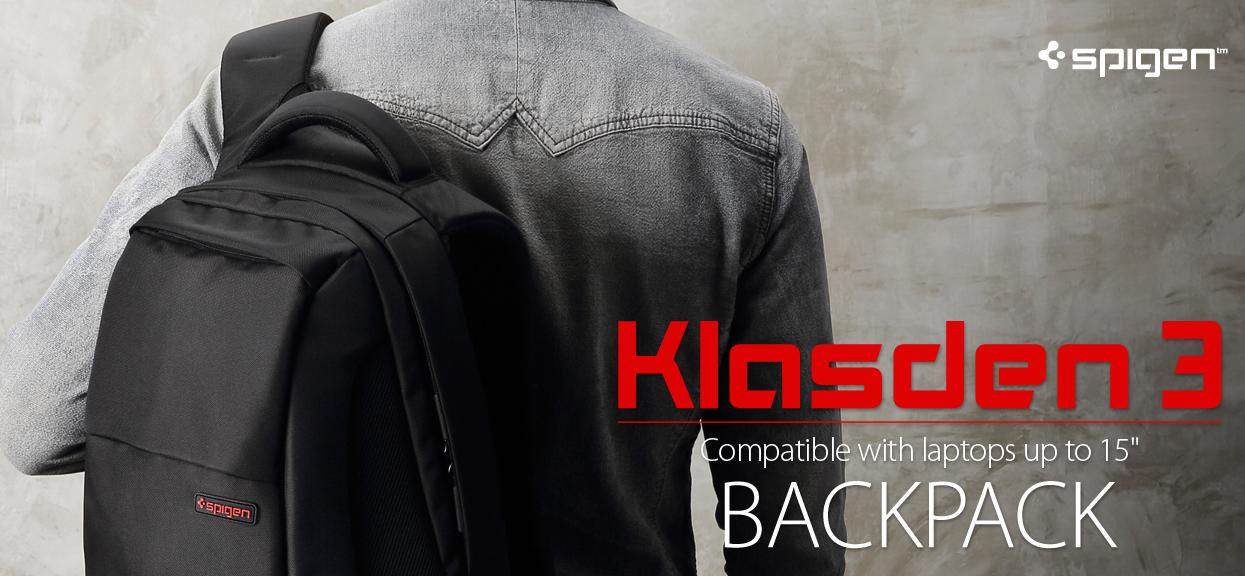 SGP Klasden 3 Backpack