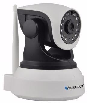Vstarcam C8824WIP - IP-камера (White)