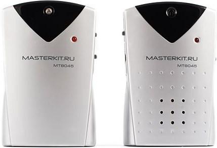 Мастер Кит (MT 8045) - ИК-барьер с сигнализацией