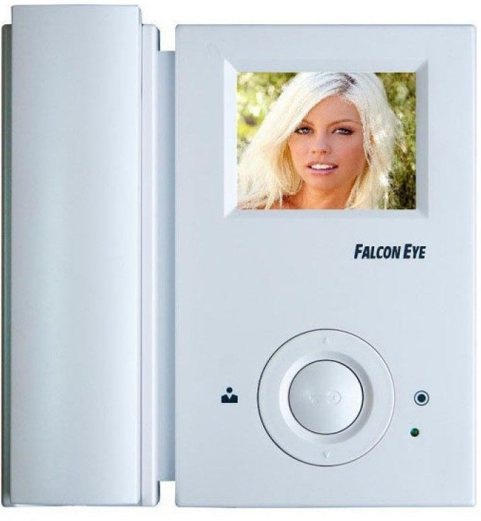Falcon Eye Video Door Phone FE-35C