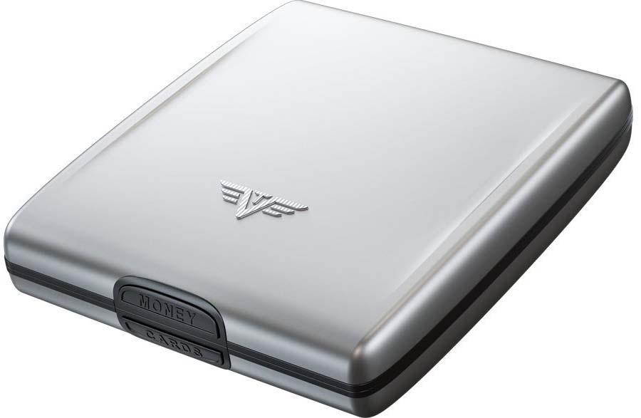 Tru Virtu Beluga (21.10.1.0001.01) - кошелек (Silver Arrow)