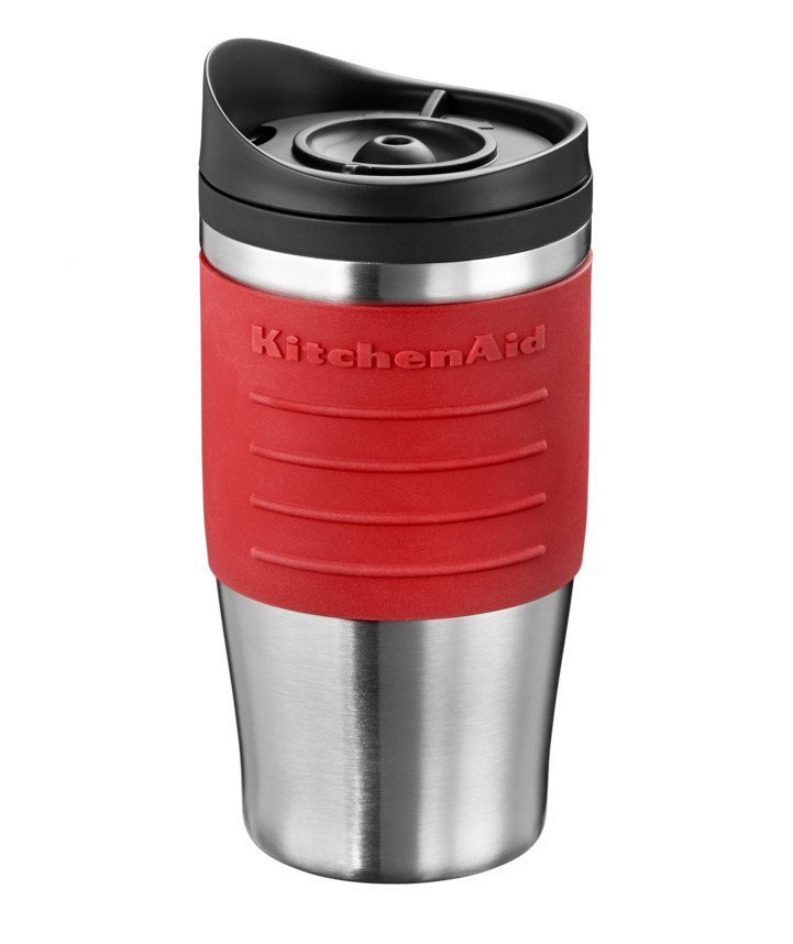 Travel Coffee MugАксессуары к кофеваркам<br>Кружка-термос<br>