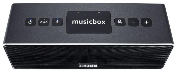 Musicbox XS
