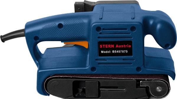 Stern BS 457x75 - ленточная шлифмашина