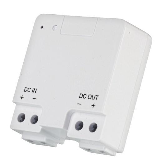 COCO ACM-LV24 - приемник для драйверов (White)