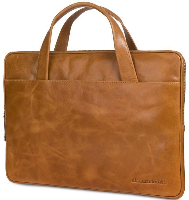 "Dbramante1928 Silkeborg (SI13GTDT3064) - сумка для MacBook 13"" (Golden Tan)"