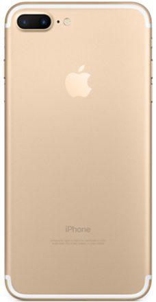 Мобильный телефон Apple iPhone 7 Plus 32Gb (Gold)