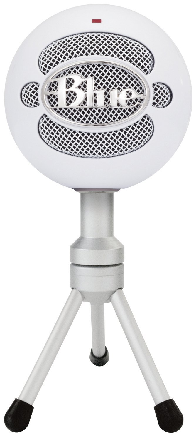 Blue Microphones Snowball iCE нд