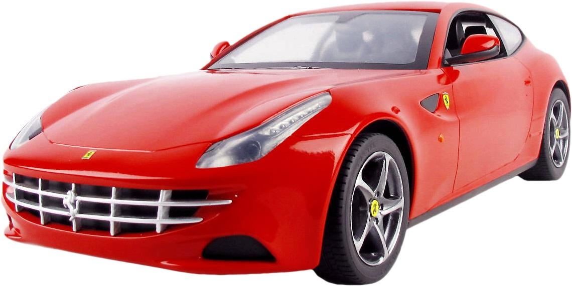 MJX Ferrari FF 1:14 (MJX-8549) - радиоуправляемая модель (Red)