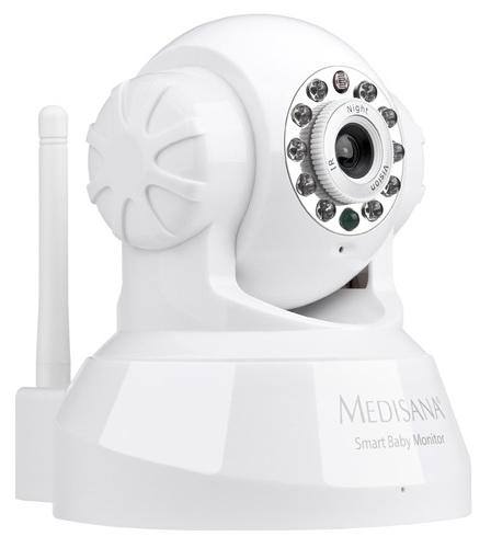 Medisana Smart Baby Monitor нд