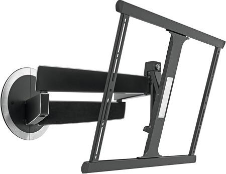 Купить Vogel's DesignMount (Next 7345) - настенный наклонно-поворотный кронштейн для ТВ 40-65'' (Black)