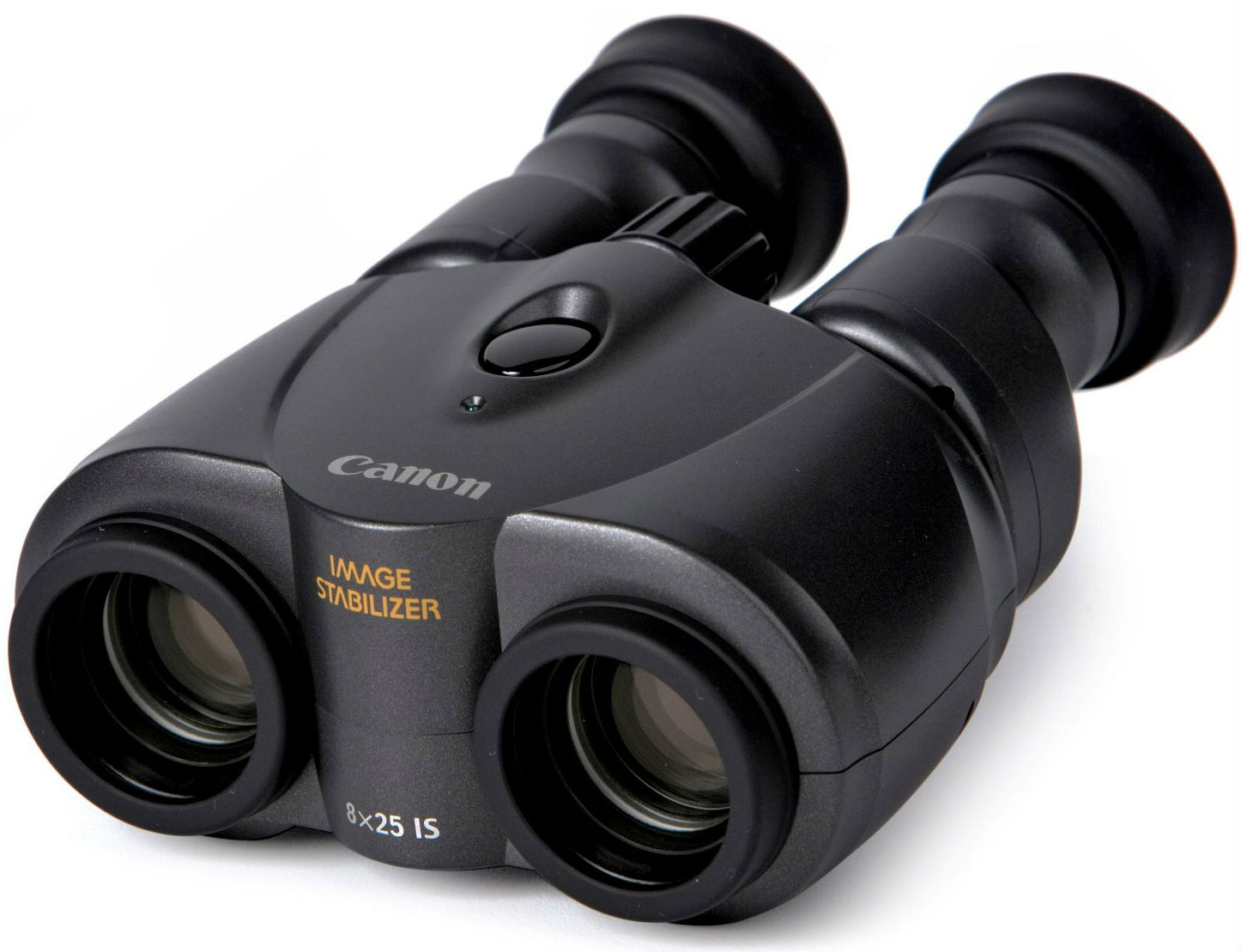 Бинокль Canon 8x25 IS (7562A019) от iCover