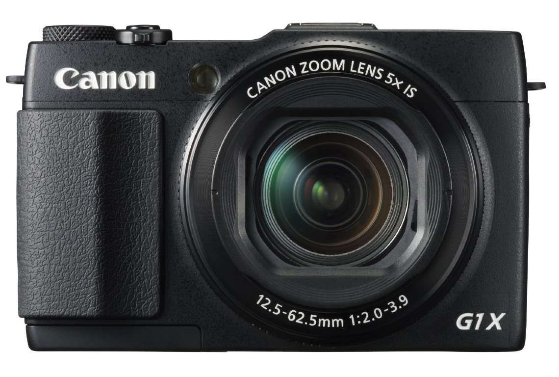 Canon PowerShot G1 X Mark II 9167B002