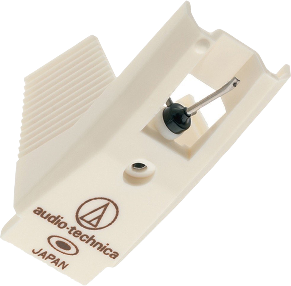 Audio-Technica ATN3472P - игла для головки звукоснимателя (White)