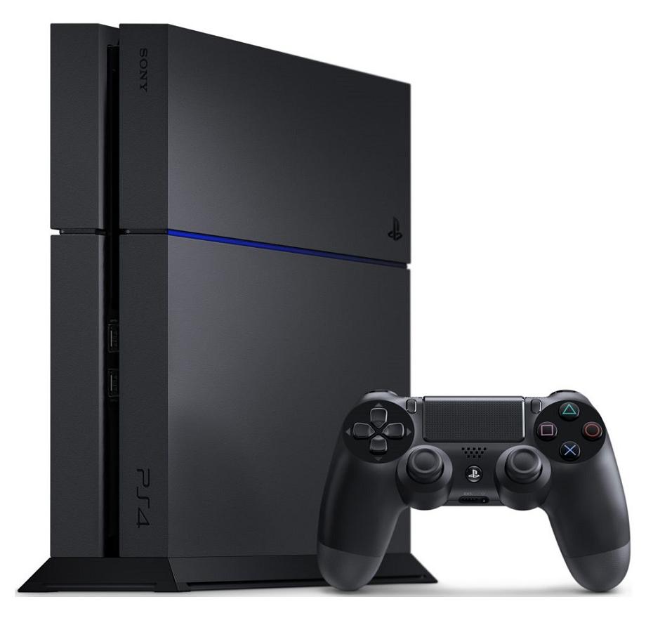 Sony PlayStation 4Sony PlayStation 4<br>������� �������<br>
