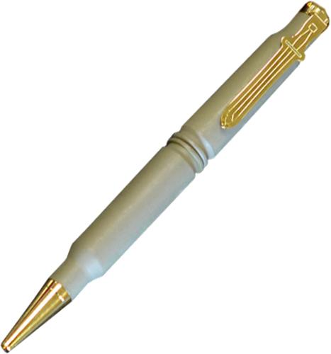 Spartan Blades SB/PEN - тактическая ручка (Green grey)