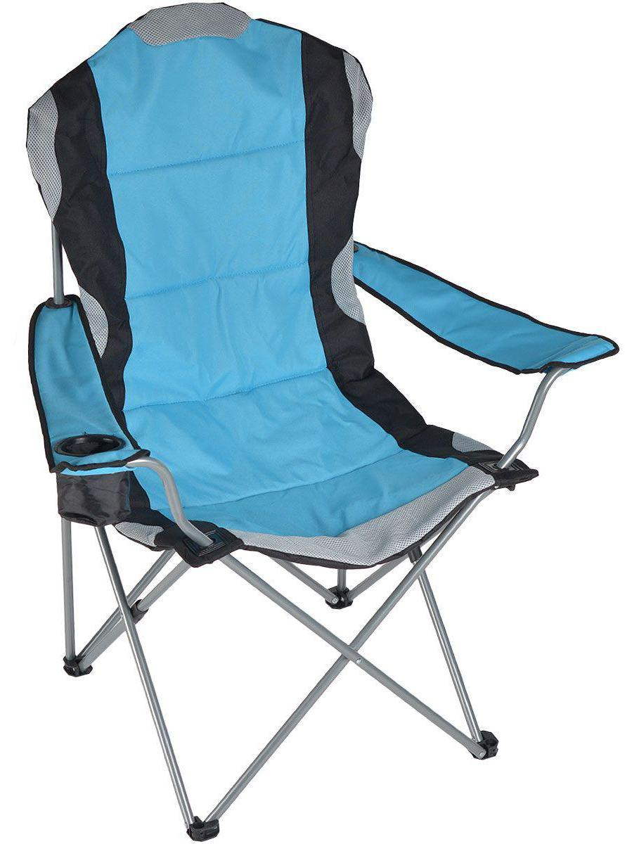 Green Glade (М2305) - складной стул (Blue) от iCover
