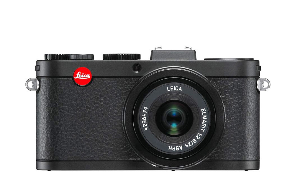 Фотоаппарат Leica X2 (Black)