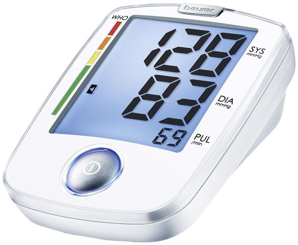 Blood Pressure MonitorТонометры, термометры<br>Тонометр на предплечье<br>