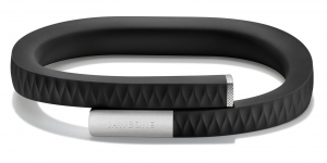 Jawbone Up 2.0 L (18-20 см) JBR52a-LG-EMEA - спортивный браслет-шагомер (Black)