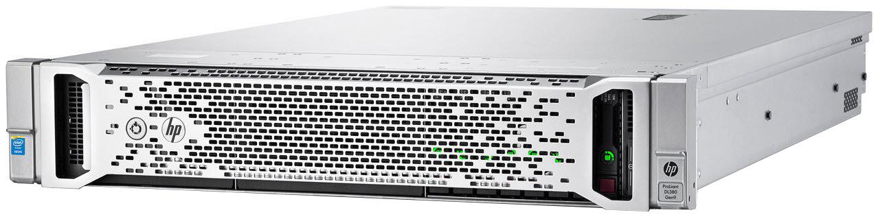 HP ProLiant DL380 Gen9 768346-425