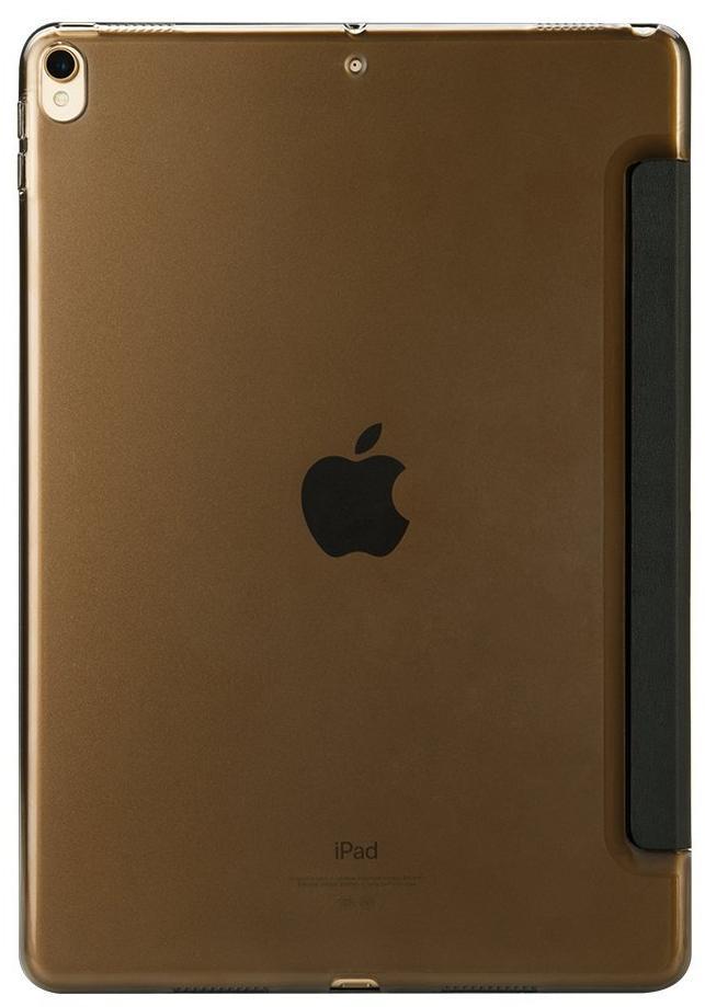 Чехол Jisoncase Magnetic Smart Cover (JS-PRO-14N10) для iPad Pro 10.5 (Black)