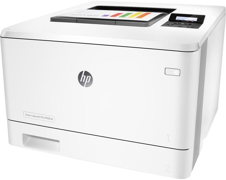 Color LaserJet Pro