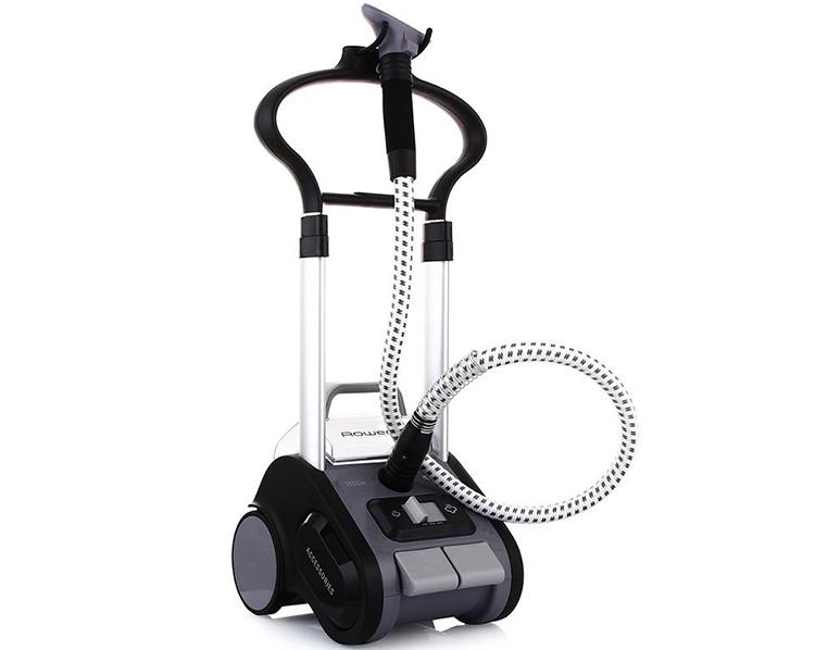 Rowenta Steamer (IS 9100D1) - отпариватель для одежды