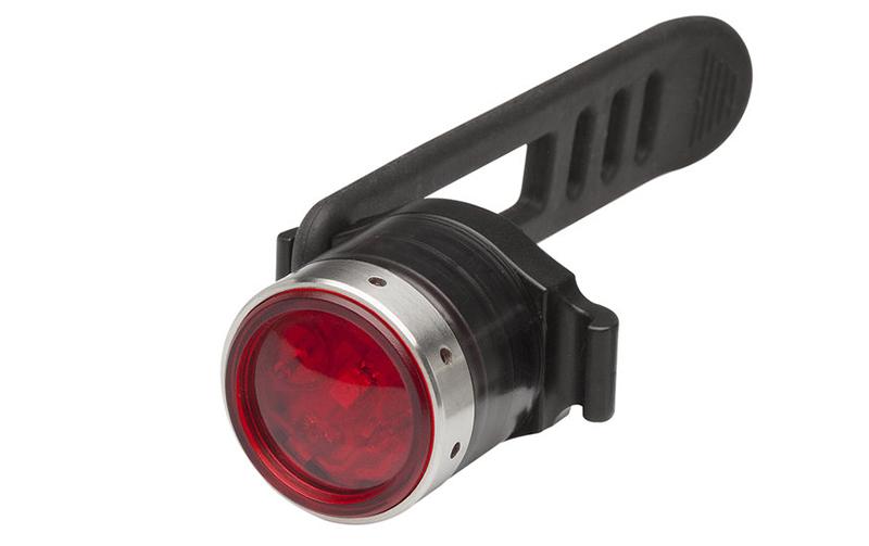 Led Lenser B2R (9002) - фонарь светодиодный для велосипеда