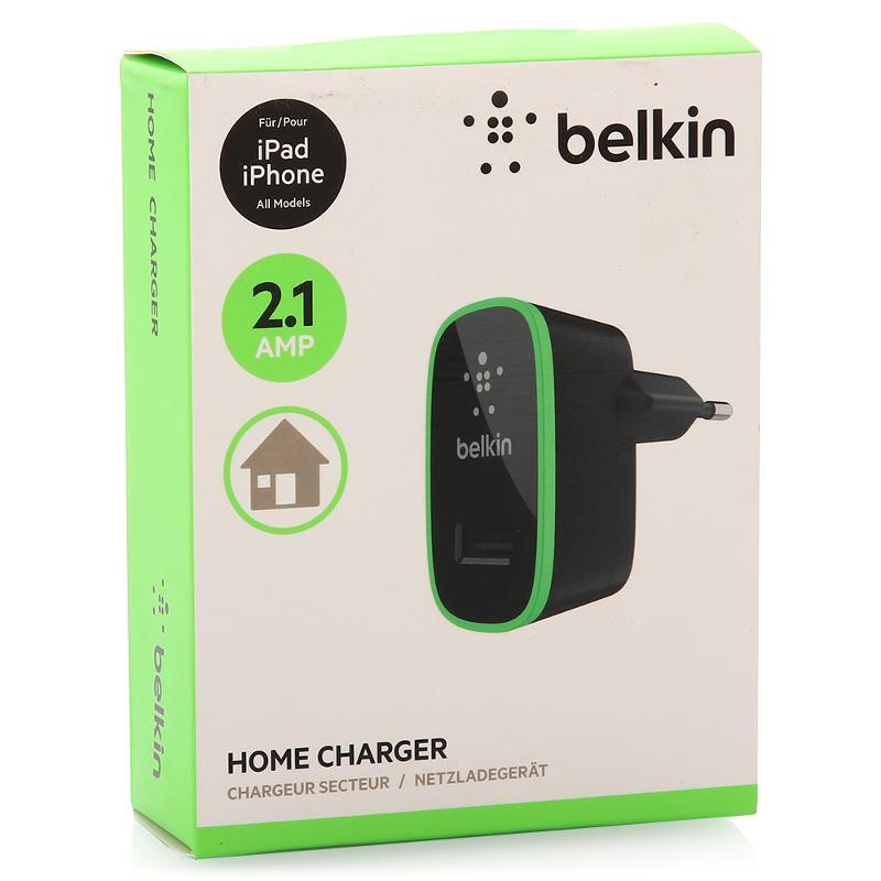 Сетевое зарядное устройство Belkin