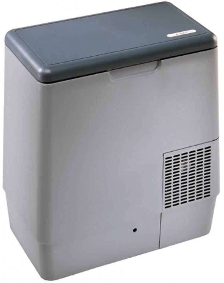 Indel B TB20 (TB020EN3**) - автохолодильник компрессорный (Grey)Автомобильные холодильники<br>Автохолодильник компрессорный<br>