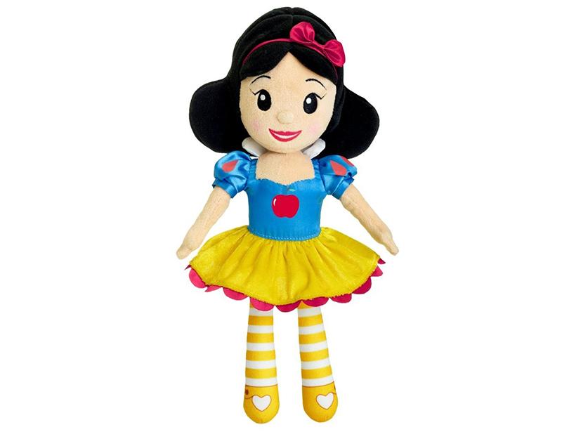Chicco Белоснежка (10CO1161) - мягкая игрушкаМягкие игрушки<br>Мягкая игрушка<br>