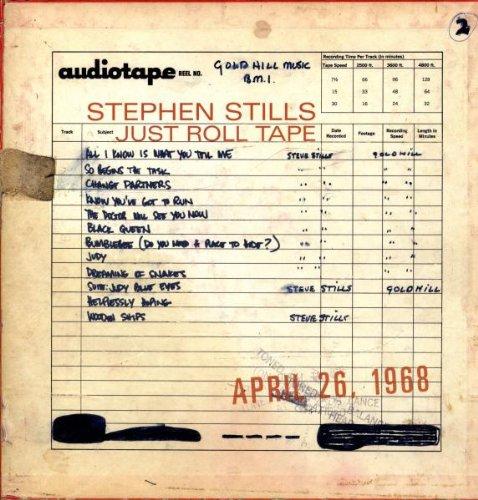 Stephen StillsВиниловые пластинки<br>Виниловая пластинка<br>