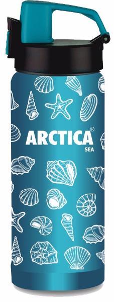 Арктика 0,4 л (702-400) - термос - сититерм (Морской)