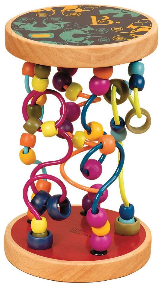 """Battat B. Dot 68643 - игрушка """"Разноцветный лабиринт"""""""