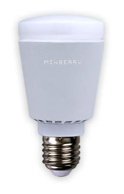 Mixberry LED Smart Lamp MSL7RGB127